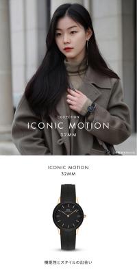 Iconic Motion